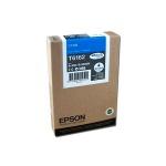 Картридж струйный Epson C13 T616200, голубой