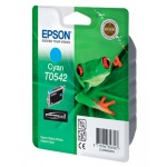 Картридж струйный Epson C13 T054240, голубой