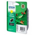 Картридж струйный Epson C13 T054440, желтый