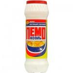Универсальное чистящее средство Пемоксоль, порошок, 0,4кг лимон