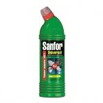 Универсальное чистящее средство Sanfor 10в1 0.75л, universal, гель