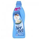 Кондиционер для белья Vernel ароматерапия 1л, суперконцентрат
