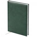Ежедневник недатированный Brunnen Агенда Мирадор, А5, 160 листов, зеленый