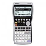 Калькулятор графический Casio FX-9860G II серый, 21 разрядов