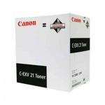 Тонер-картридж Canon, черный