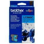 �������� �������� Brother LC980C, �������