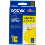 �������� �������� Brother LC980Y, ������