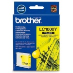 �������� �������� Brother LC1000Y, ������