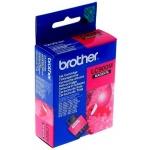 Картридж струйный Brother LC900M, пурпурный