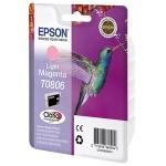 �������� �������� Epson C13 T0806 4011, ������-���������