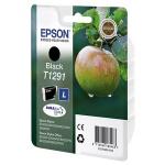 Картридж струйный Epson C13 T1291 4011, черный