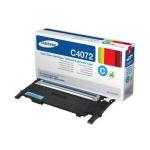 Тонер-картридж Samsung CLT-C407S, голубой