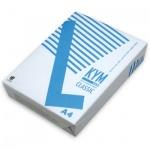Бумага для принтера Kym Lux Classic А4, 500 листов, 80г/м2, белизна 150%CIE