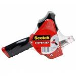 Диспенсер для клейкой ленты упаковочной 3m Scotch для 50мм, ST 181