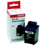 Картридж струйный Lexmark 1382050, черный