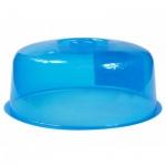 Крышка для СВЧ Aro 0.25л, голубая