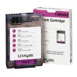 Картридж струйный Lexmark, пурпурный