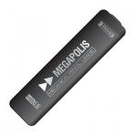 Грифели для механических карандашей Erich Krause Megapolis HB, 0.5мм, 20шт