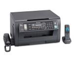 МФУ лазерное Panasonic KX MB2051RUB, А4, 24 стр/мин, 32 Мб
