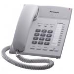 Телефон проводной Panasonic KX-TS2382RU белый