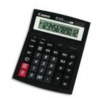 Калькулятор настольный Canon WS-1410T черный, 14 разрядов, бухгалтерский