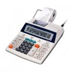 Калькулятор с печатающим устройством Citizen CX-121N двухцветная печать, 12 разрядов