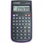 Калькулятор инженерный Citizen SR-135NPU черный, 8+2 разрядов