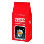 Кофе в зернах Lavazza Pronto Crema 1кг, пачка