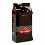 Кофе в зернах Covim Prestige 1 кг, пачка