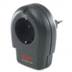 Сетевой фильтр Apc P1-RS 1 розетка, серый