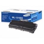 Тонер-картридж Samsung ML-1210D3, черный