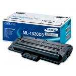 Тонер-картридж Samsung ML-1520D3, черный