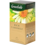 ��� Greenfield Rich Camomile (��� ��������), ��������, 25 ���������