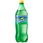 Напиток газированный Sprite, 2 л