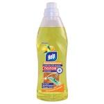 Средство для мытья пола Help 1л, ассорти, концентрат