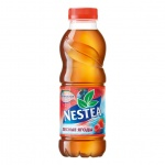 Чай холодный Nestea лесные ягоды, 0,5л х 12шт ПЭТ