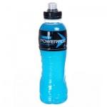 Спортивный напиток Powerade Ледяная Буря, 0.5л x 12шт, ПЭТ