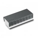 Губка для маркерной доски Edding BMA-2 70х160мм, серый
