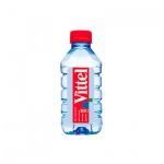 Вода минеральная Vittel без газа, ПЭТ, 0,33л