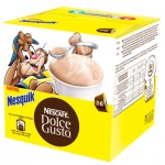 Кофе в капсулах Dolce Gusto Nesquik 16шт