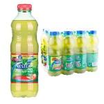 Чай холодный Nestea Vitao Зеленый клубника чай, 0.5л х 12шт, ПЭТ