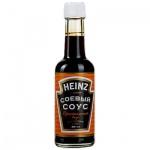 Соевый соус Heinz оригинальный, 150мл