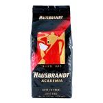 Кофе в зернах Hausbrandt Academia (Академия) 1кг, пачка