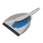 Набор для уборки Vileda Pro 30см, ручная щетка, совок, 100833