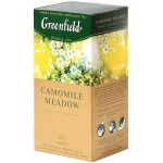 ��� Greenfield Camomile Medow (�������� �����), �������, 25 ���������