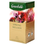��� Greenfield Spring Melody (������ ������), ������, 25 ���������