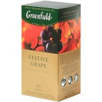 ��� Greenfield Festive Grape (������ �����), ��������, 25 ���������