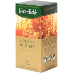 ��� Greenfield Creamy Rooibos (����� ������), ��������, 25 ���������
