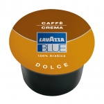 Кофе в капсулах Lavazza Blue Caffe Crema Dolce, 20шт