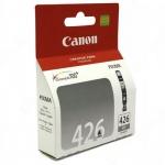 Картридж струйный Canon, серый